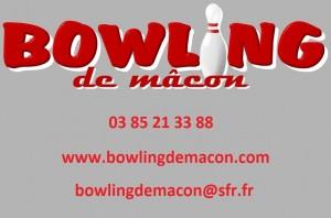 Bowling Mâcon